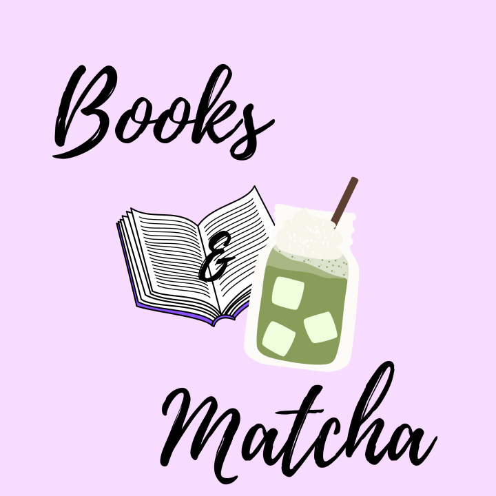Books and Matcha Podcast: Episode 1